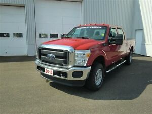 2015 Ford F-250 XL--IN EXCEPTIONAL SHAPE