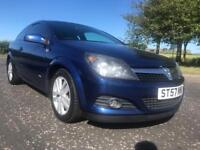 Vauxhall Astra SXI excellent condition service history