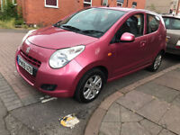 2009 Suzuki Alto 1.0 SZ4 - 68k Miles with Full Dealer History