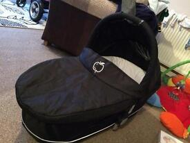 Apple icandy Carry cot