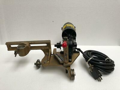Hm Pipe Beveling Machine Motorized Heavy Duty 1 -free Shipping-