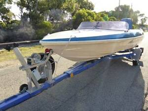 Allround boat Beaconsfield Fremantle Area Preview
