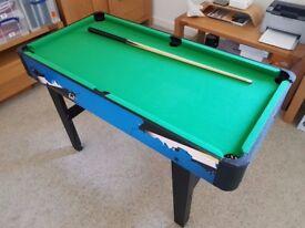 Multi Games Table - Fuseball, Snooker etc