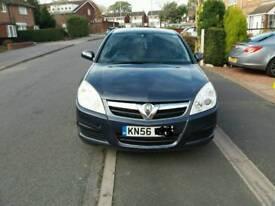 Vauxhall signum 2006 18vvt satnav