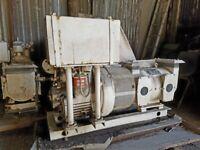 Enfield Diesel Marine Generators
