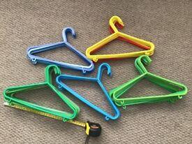 Children's Coat Hangers - FREE