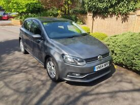 Volkswagen Polo 1.4 SE TDI **BlueMotion Tech** 5dr **Offers Welcome**