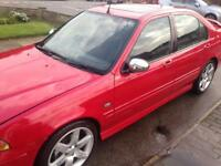 Mg zs 2.0 turbo diesel swap