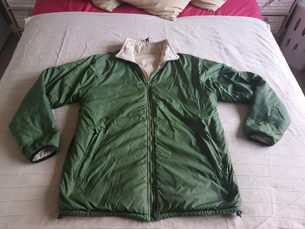 Softie thermal jacket