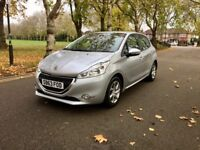 2013 Peugeot 208 1.4 HDi FAP Active 5dr | Diesel | Low Miles | Like Civic Insight Corolla passat BMW