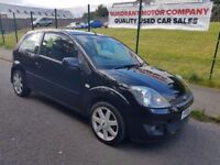 2008 Ford Fiesta 1.2 Zetec Blue 3dr Bluetooth Phone System. 3 month warranty. Not Corsa, Punto,