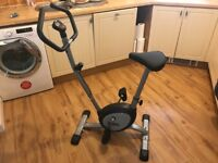 Lonsdale Exercise Bike *Brand New and assembled*