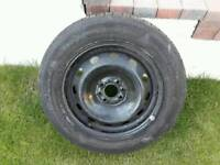Hankook Wheel New Tyre £50