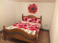 ALL BILLS INCLUDED FANTASTIC NEWLY REFURBISHE 1 BED FLAT TO RENT STRATFORD \ FORESTGATE NO BILLS