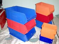 Stacking Storrage Boxes
