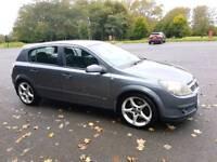 2004 Vauxhall Astra Sri Turbo !!