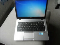 "HP Elitebook 840 G1 - 14"" Intel Core i5 4300U 2.5GHz - 500GB HDD 8GB RAM + Win 10 + Office 2016"