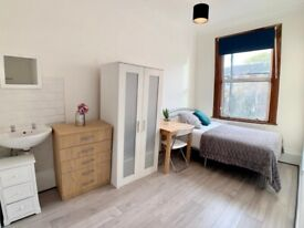 3 Discounted Rooms Available! 3Mins to Archway St!