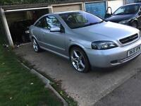 Opel Astra coupe 1.8