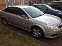 2008 Vauxhall Vectra 1.9 CDTI Spares/Repairs, Needs Clutch