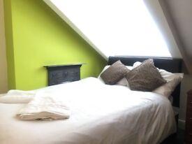 Spacious One En-suite room remaining in Edgbaston.