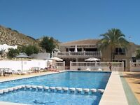 Holiday Home on the Beautiful Costa Blanca near Alicante, Benidoem, Denia...
