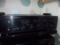 Luxman (A331) Amplifier (High End)
