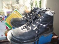 Panoply Work leisure boots