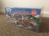 Thomas and friends the complete story library book set 65 books NEW RRP £150