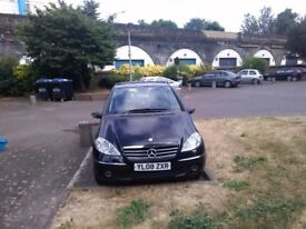 Mercedes a150 2008 one year mot , very clean and reliable in daily use and excellent drive
