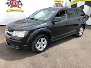 2010 Dodge Journey SXT, Automatic, Power Windows, Only 78,000km