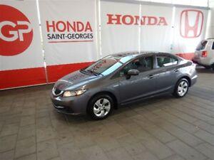 2014 Honda Civic LX SIÈGES CHAUFFANTS