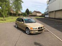 BMW 328i tourer