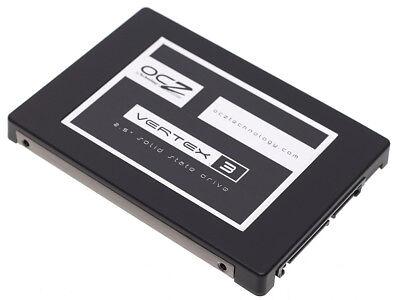 OCZ Vertex 3 60GB SSD SATA 2,5