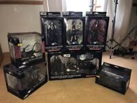 Final Fantasy Figures - Job Lot