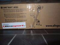 Ultrasport F-bike Trainer