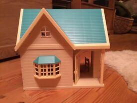 Sylvanian house for sale