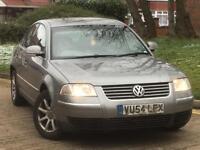 Volkswagen Passat 2004 54 1.9 Tdi 88k