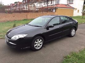 Renault Laguna 1.5 dCi Expression 5dr, p/x welcome, ONE OWNER, FREE WARRANTY