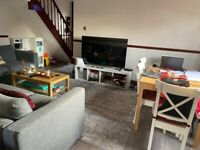 5 BEDROOM HOUSE WITH TWO TOILET BATH DRIVEWAY AND GARDEN IN PARIVALE NEAR ALPETON STATION
