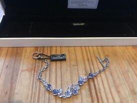 Brand new Swarovski bracelet.