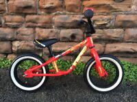 Mongoose 12 inch Balance Bike as New