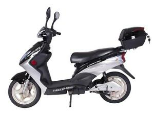 Electric Scooter - Volta M - 500W Motor & 60V Battery - NO LICENSE OR INSURANCE REQUIRED - PRICE MATCH GUARANTEED