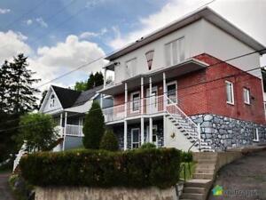 189 500$ - Maison 2 étages à vendre à Chicoutimi (Chicoutimi)