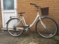 Viking ladies classic bike bicycle PRICE CAN BE LOWERED
