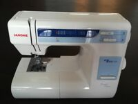 Sewing Machine - Janome My Excel 18W - Limited Edition
