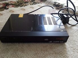 Brand New HD Freeview/Set Top Box