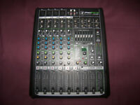 Mackie PRO FX8 V2 Professional Mixer With 32-bit RMFX Effects Processor and USB.