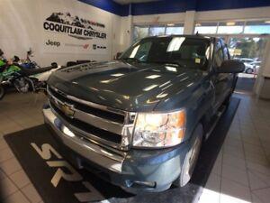 2008 Chevrolet Silverado 1500 -