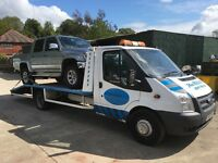 Ford transit recovery 125t350 2012 6 speed 144,000 16ft 1 owner